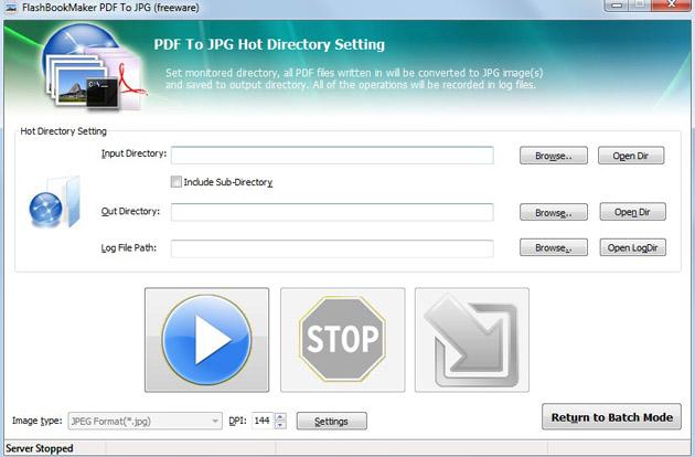 convertir pdf a jpg gratuit