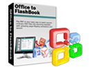 office to flashbook box